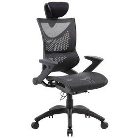 Ergonomische bureaustoel Deluxe comfort